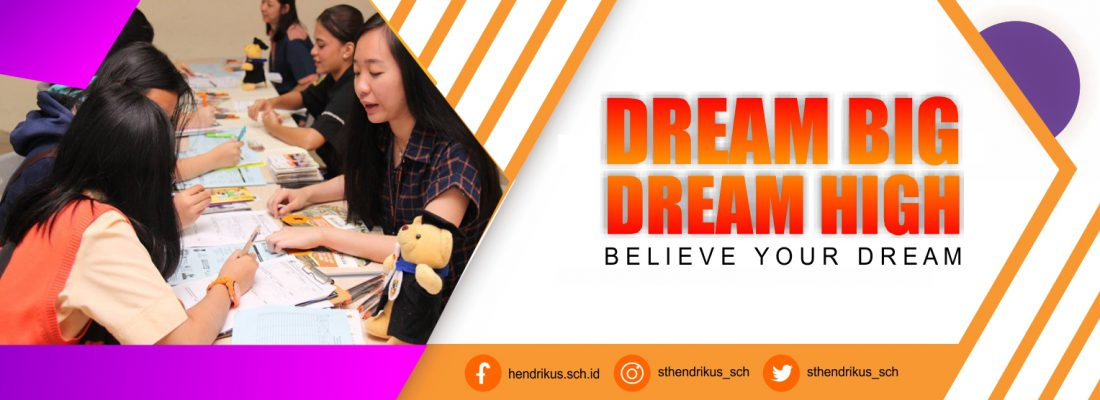 Dream Big, Dream High